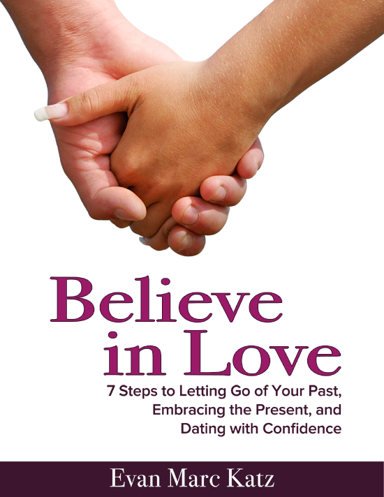 Book and ebook: Believe in Love